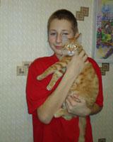 В Архангельске ищут пропавшего подростка