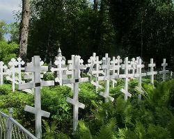 Кто зажжет в Архангельске похоронный факел?