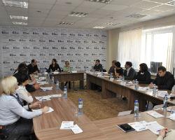 В пресс-центре 63.ru обсудили перспективы эфирного цифрового ТВ