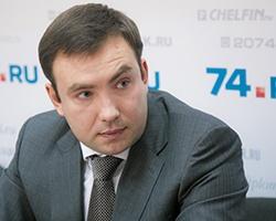 Антон Шариков объяснил, зачем Южному Уралу переходить на «цифру»