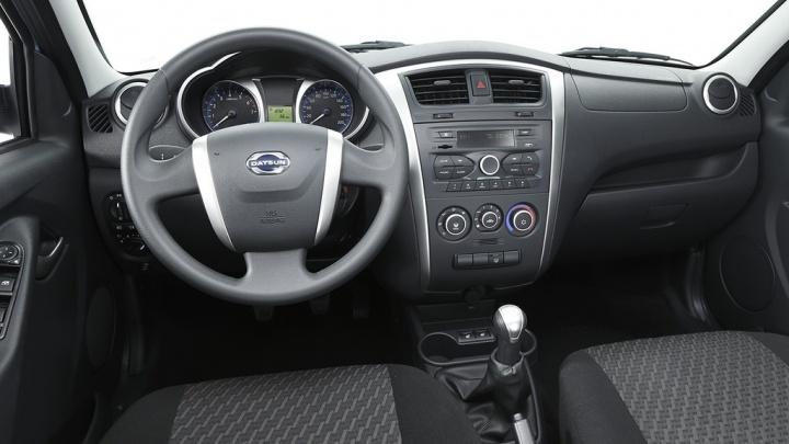 Пять вопросов о новом Datsun On-DO