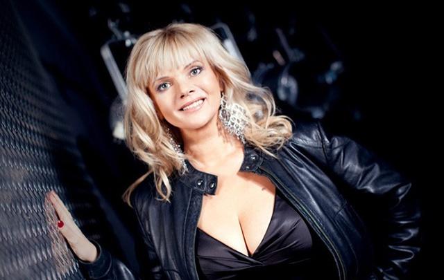 Марина Журавлева, советская и российская певица, автор песен: «Американцы реагировали на мои песни так же, как мы реагируем на китайскую музыку»