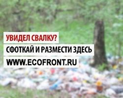 Жителям Челябинской области предлагают принять участие в экопрогулках