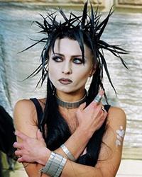 Татьяна Овсиенко, певица, заслуженная артистка России: «Школьная пора» – моя счастливая монетка!»