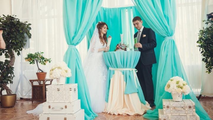 Когда свадьба в 75 раз лучше