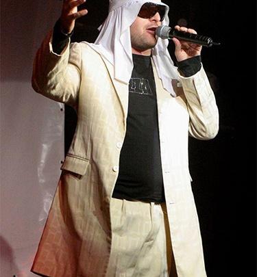 Mr.Credo, певец, поэт, композитор, продюсер: «Сценический псевдоним я подбирал… по запаху!»