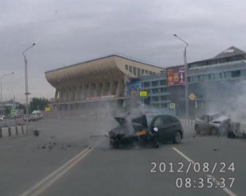 Пойманный в Таиланде водитель Subaru рассчитывает на мягкий приговор