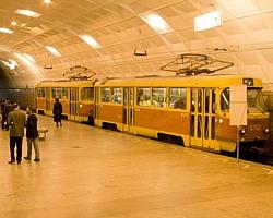 Степашин поможет Волгограду достроить метротрам?
