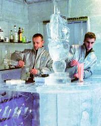 Ледниковый период офисной недвижимости