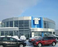 Дилерскому центру Mazda исполнился год