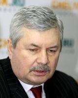 Владимир Мякуш: «На выборах партию подвел кризис!»