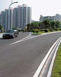 Тюмень обошла Москву в рейтинге безопасных дорог
