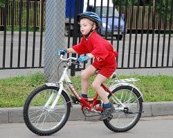 Забудь про машину, купи велосипед!