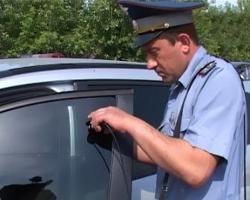 ГИБДД готовится чистить стекла водителям