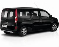 Renault начал продажи своего Kangoo