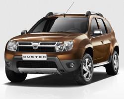 Легко ли купить Renault Duster в Уфе?