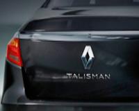 Renault показал свой Talisman