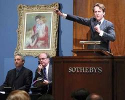 Инвестиции в арт, или любовь к искусству