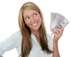 Кредиты растут, просрочка снижается