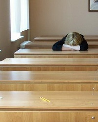 Демографический кризис лишит работы преподавателей вузов