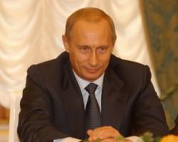 Владимир Путин провел всероссийский педсовет