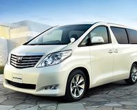 Toyota представила минивэн ценой 2,5 млн рублей