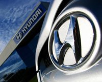 Hyundai запланировал рестайлинг Sonata и Genesis