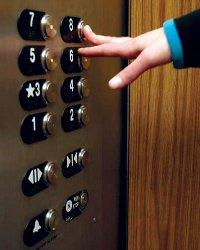Какую тайну перевозит лифт