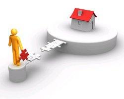 Ипотека: догоним и перегоним?