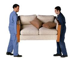 Чтобы мебель прижилась