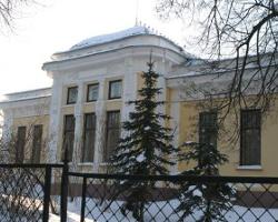 Музей имени Нестерова: старый облик на новый лад