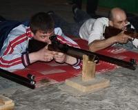 Стерлитамаковцы состязались в пулевой стрельбе
