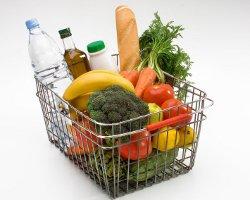 В Башкирии отмечается снижение цен на продукты