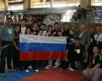 Команда по кунг-фу из Башкирии признана лучшей в мире