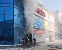 В результате пожара в «Олимпе» никто не погиб