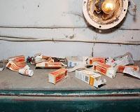 Одна из аптек в Уфе пользуется особой популярностью у наркоманов