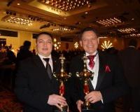 Союз боевых искусств Башкирии получил «Оскар»