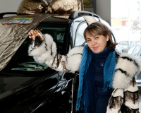 «Урал Лото» поздравляет победителей акции «Заведи авто!»