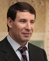 Губернатор поздравил южноуральцев с Днем Конституции