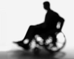 Отстоять права 22 тысяч инвалидов