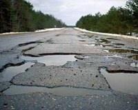 Российский автомобилисты создадут карту состояния дорог