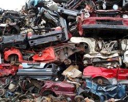 Нашу программу утилизации авто поддержала иностранная компания