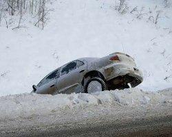 Количество ДТП В Казани резко возросло