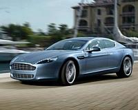 Объявлены цены на первый седан в истории Aston Martin