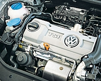 Определены лучшие моторы 2010 года