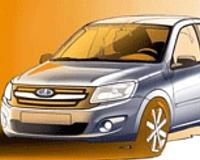 АвтоВАЗ раскрыл секреты новой модели