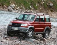 УАЗ – самая дорогая российская машина
