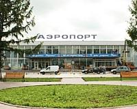 Финансировать мастер-план нового аэропорта будет «ЛУКОЙЛ»