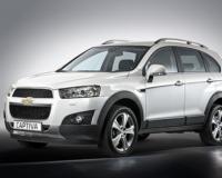 Российские Chevrolet обновляются