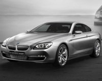 Новое купе BMW шестой серии появится в апреле
